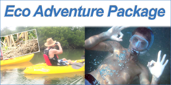 Eco Adventure Package